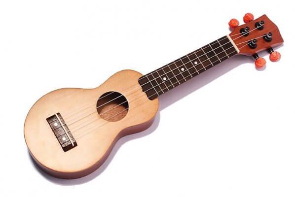 Sopranino ukulele