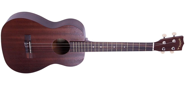 kala mk b makala ukulele for beginners baritone review top 2018. Black Bedroom Furniture Sets. Home Design Ideas