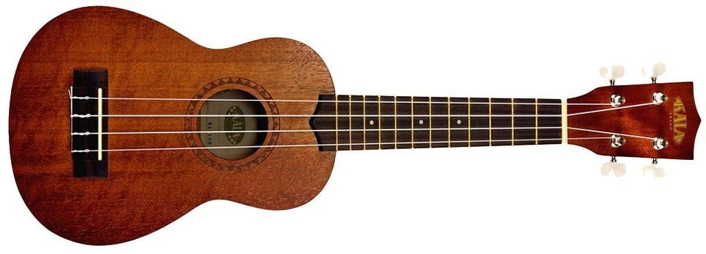 kala ka 15s mahogany soprano ukulele all about ukulele. Black Bedroom Furniture Sets. Home Design Ideas
